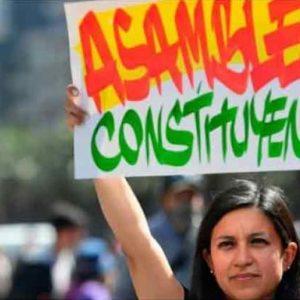 Columna | La derecha chilena y los estándares constitucionales de derechos sociales en el mundo