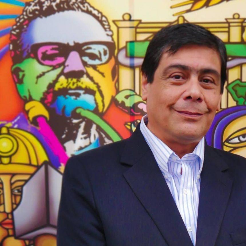 [Columna] La historia del retorno del Teatro Aleph de Oscar Castro a Chile