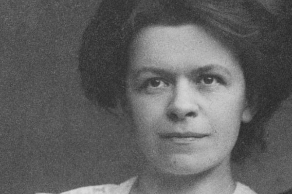 Columna   Mileva Marić: La teoría de la relatividad y la histórica subordinación de la mujer