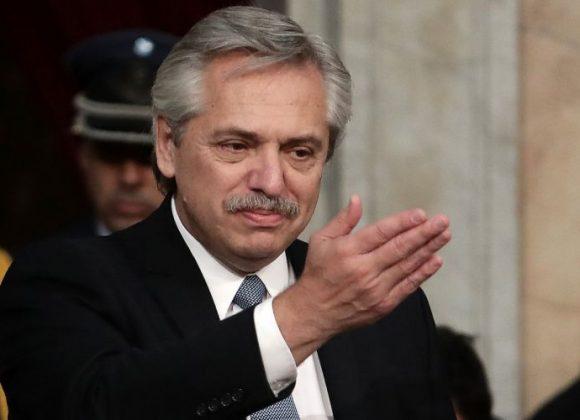 Presidente argentino Alberto Fernández inaugurará inédito encuentro de reflexión y propuestas del progresismo chileno