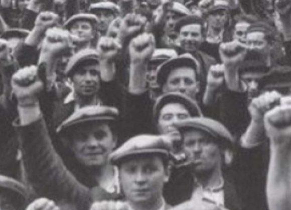 [Columna] Samuel Fielden: un cristiano socialista y libertario en los orígenes del Primero de Mayo