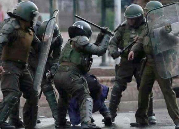 """[Columna] Fiscalía Nacional devela graves y numerosas violaciones a los derechos humanos durante el """"estallido social"""""""