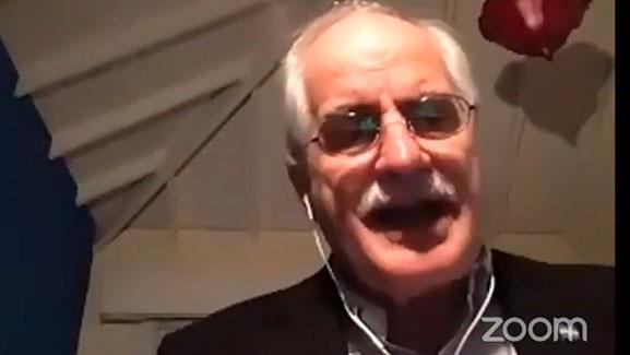 """Ex canciller de Kirchner insta a Chile y Argentina a """"trabajar juntos en los derechos de la Antártica"""" ante reclamo por soberanía de Reino Unido"""