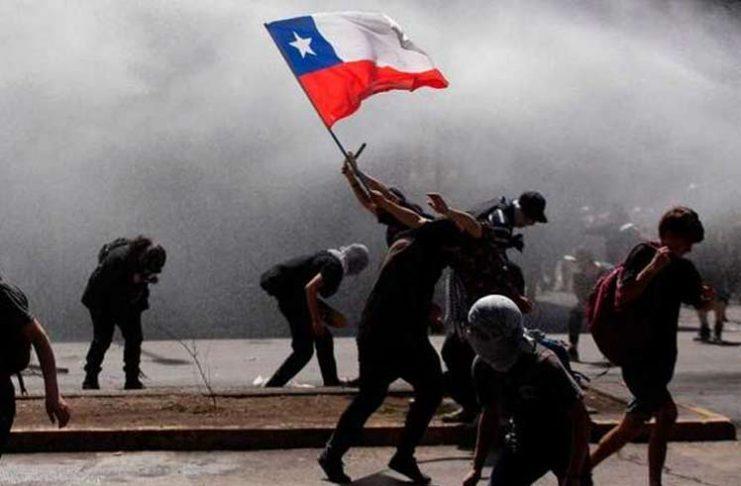 [Columna] Derechos Humanos: El gran ausente de la Cuenta Pública de Sebastián Piñera