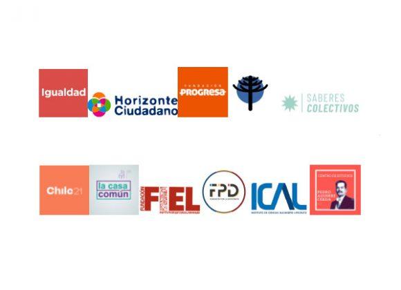 Construir un itinerario de trabajo colaborativo y participativo para una propuesta de contenidos de la nueva Constitución