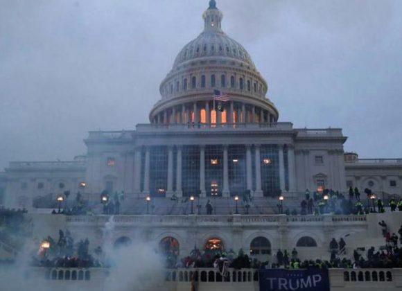 [Columna] El fin de la era Trump y los falsos profetas de la extrema derecha