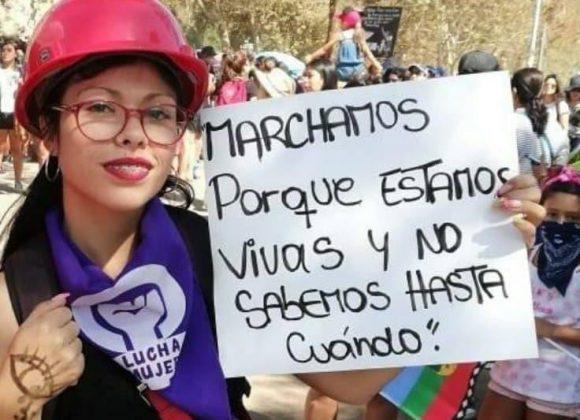 [Columna] Ángela González: una joven víctima del odio en una calle de Colina
