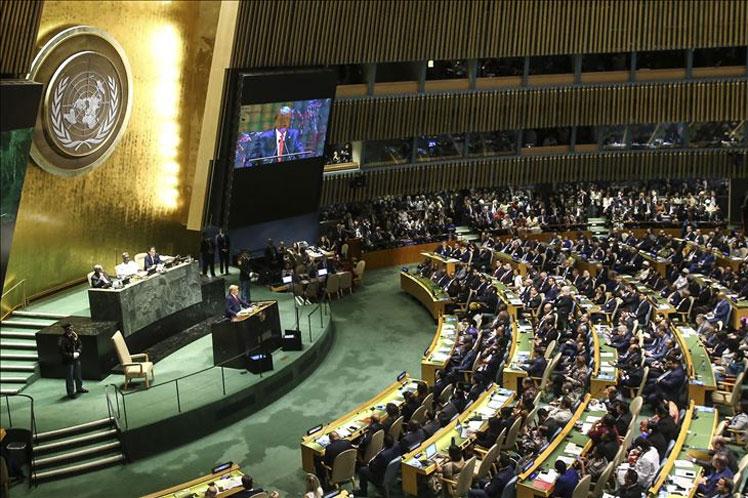 """[Columna] Los """"países que se salen de las Naciones Unidas"""": un peligroso mito de la extrema derecha"""