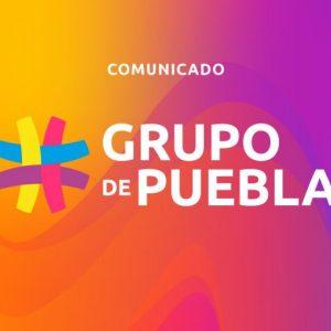 Grupo de Puebla en alerta ante los nuevos intentos golpistas en Perú