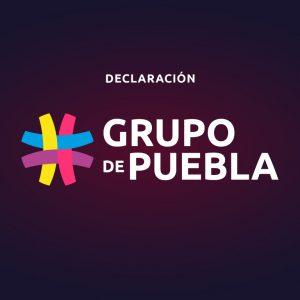 DECLARACIÓN DEL GRUPO DE PUEBLA ANTE INJUSTA EXCLUSIÓN DE MARCO ENRÍQUEZ-OMINAMI DE ELECCIONES PRESIDENCIALES EN CHILE