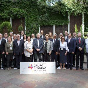 Ex presidentes de Brasil, España, Ecuador, Paraguay, Panamá y Colombia junto a una veintena de líderes políticos latinoamericanos expresaron su preocupación ante exclusión de ME-O de las próximas elecciones presidenciales